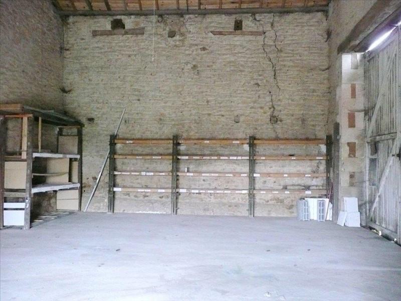 Sale building Smarves 164400€ - Picture 10