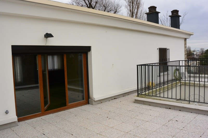 Sale apartment Le raincy 307000€ - Picture 1