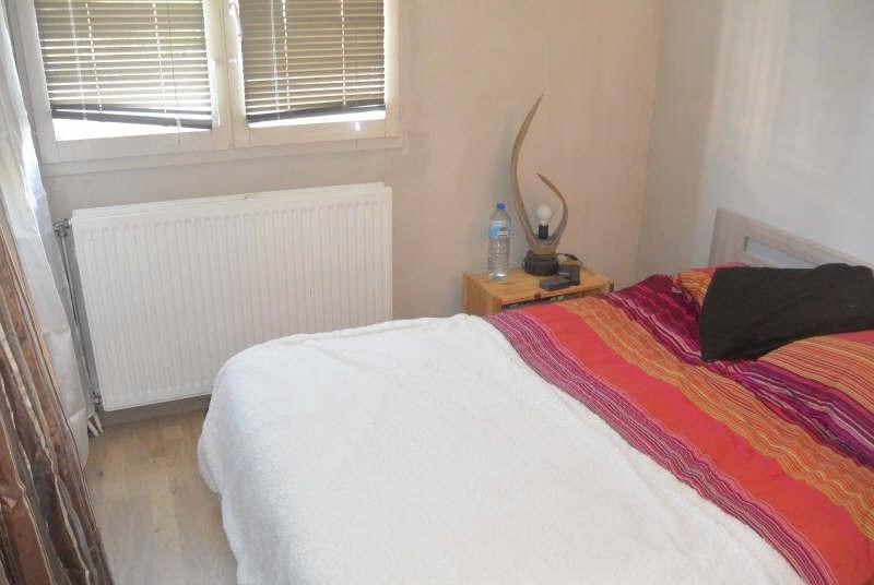 Sale apartment Courcouronnes 125000€ - Picture 4