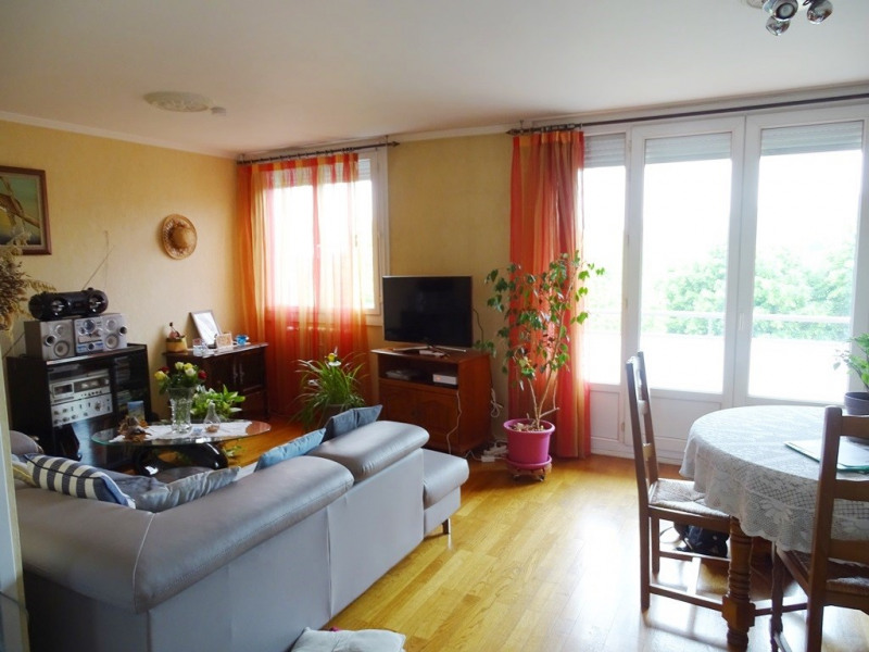 Vente appartement Miribel 150 000€ - Photo 2