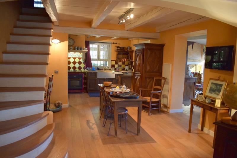 Immobile residenziali di prestigio casa Bagnols-en-forêt 998000€ - Fotografia 10