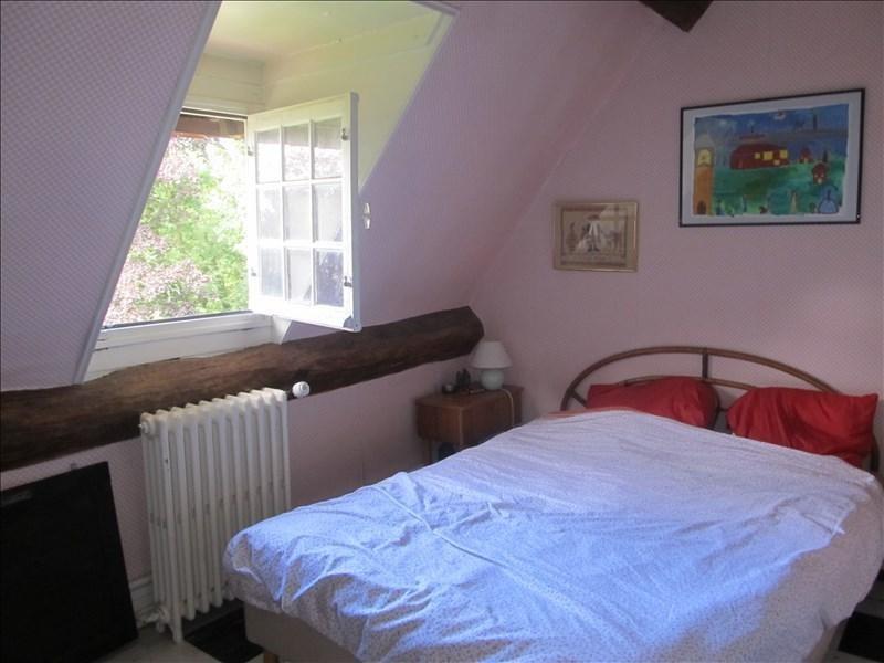 Vente maison / villa Damville 231000€ - Photo 7