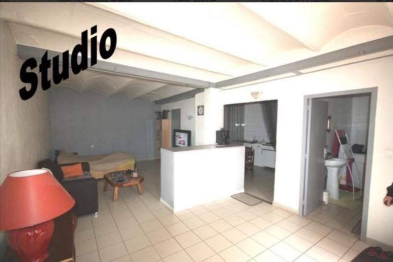 Sale house / villa Fressain 91000€ - Picture 5