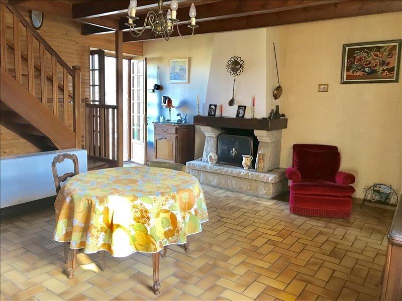 Vente maison / villa St brieuc 140345€ - Photo 3