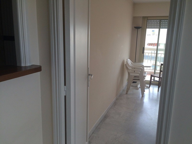 Vente de prestige appartement Juan-les-pins 263000€ - Photo 5