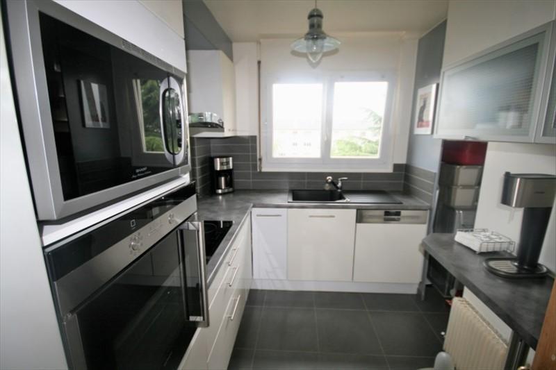 Vente appartement Sartrouville 166000€ - Photo 3