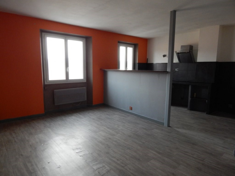 Sale apartment Flayosc 89 500€ - Picture 4