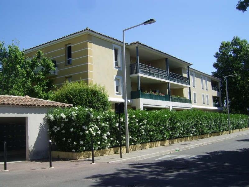 Alquiler  apartamento Nimes 550€ CC - Fotografía 1