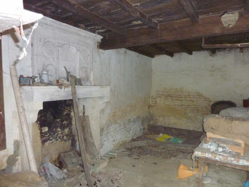 Sale house / villa Aulnay 25000€ - Picture 4
