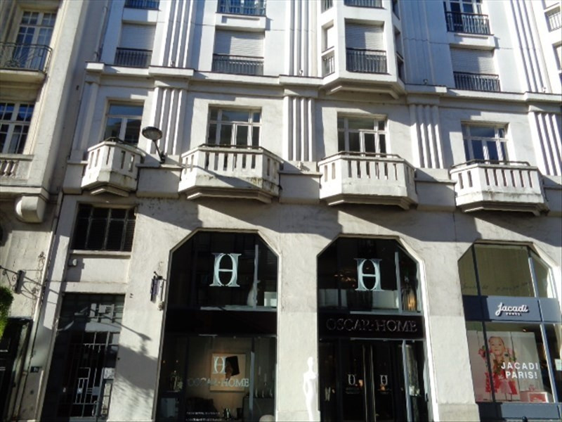 Location appartement Nantes 446€ CC - Photo 1