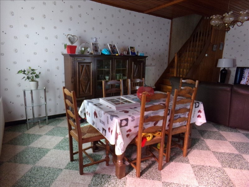 Sale house / villa Etaing 130 625€ - Picture 5