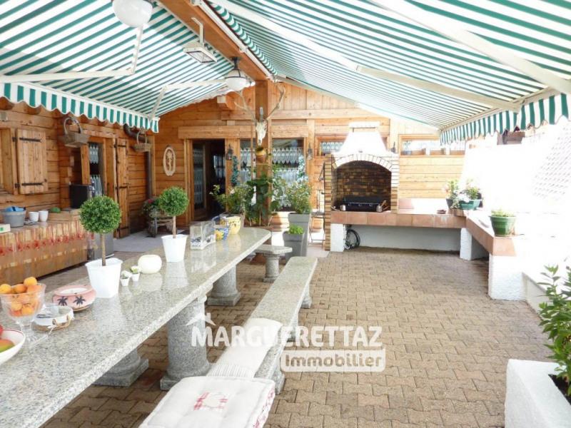 Sale house / villa Châtillon-sur-cluses 1350000€ - Picture 13