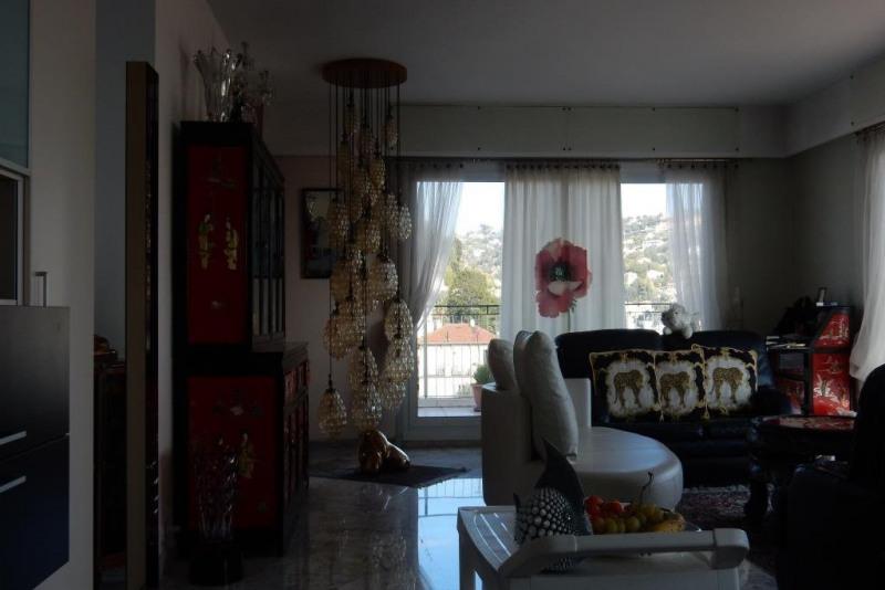 Vente de prestige appartement Nice 770000€ - Photo 8