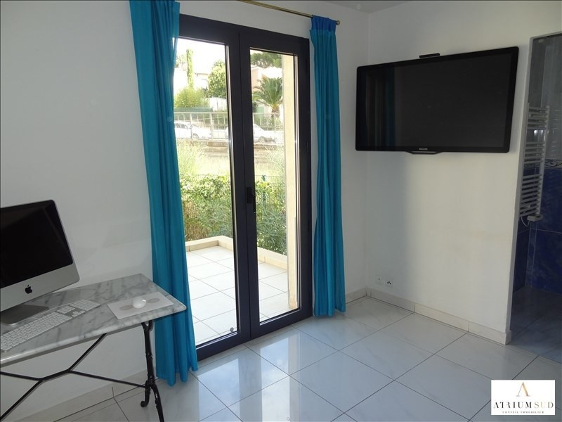 Deluxe sale apartment St raphael 641 000€ - Picture 6
