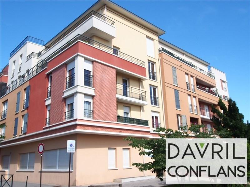 Vente appartement Conflans ste honorine 239000€ - Photo 5