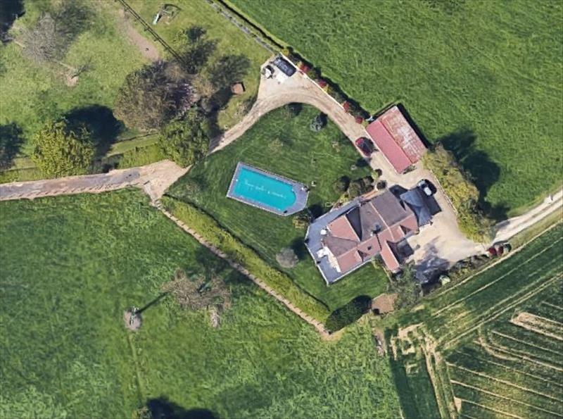 Vente maison / villa Rouillon 515000€ - Photo 1