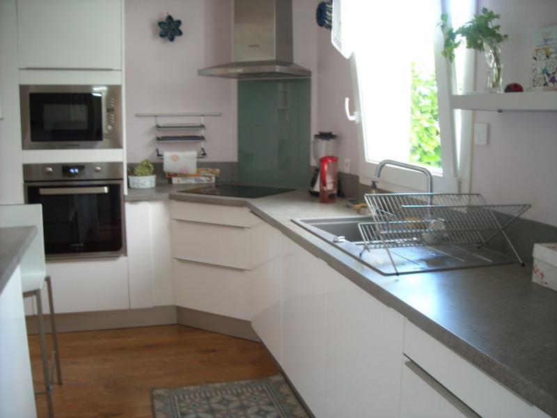 Sale house / villa Mérignac 475000€ - Picture 2