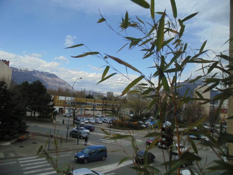 Sale apartment Grenoble 119000€ - Picture 5