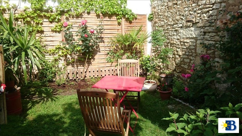 Vente maison / villa Chatellerault 132 500€ - Photo 3