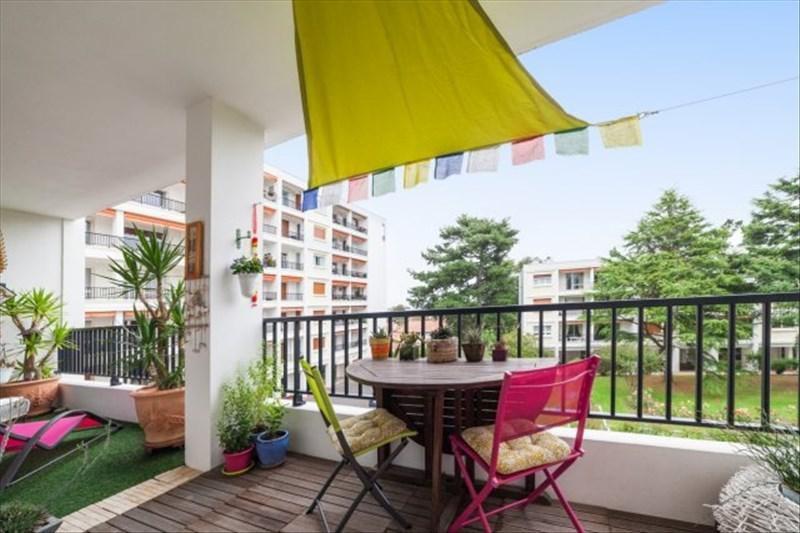 Vente appartement Biarritz 545000€ - Photo 3