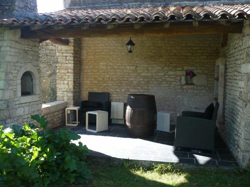 Vente maison / villa Nieul-sur-l'autise 393000€ - Photo 3