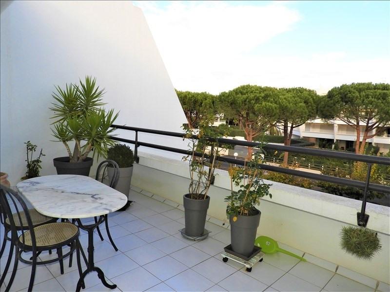 Vente de prestige appartement La grande motte 665000€ - Photo 6