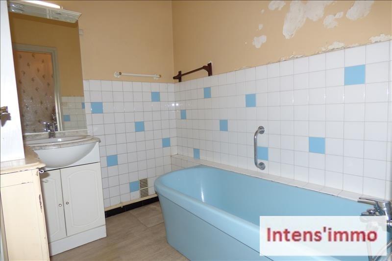 Sale apartment Romans sur isere 135000€ - Picture 5