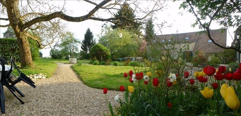 Vente maison / villa Fericy 890000€ - Photo 1