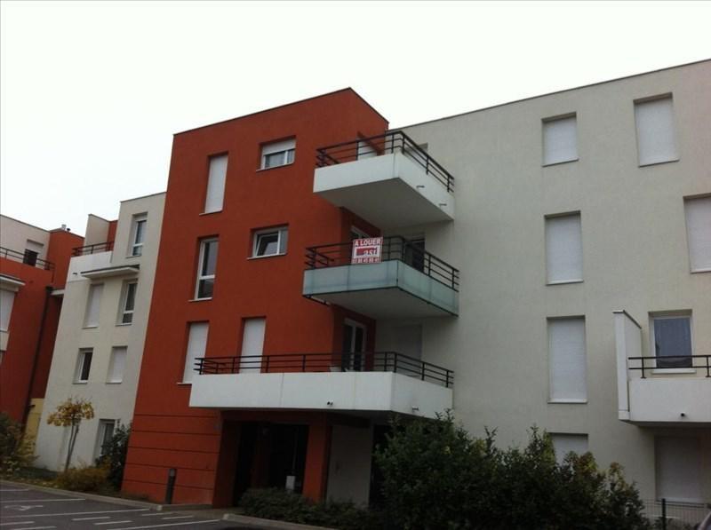 Location appartement Strasbourg 560€ CC - Photo 1