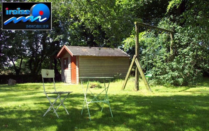 Deluxe sale house / villa Brest 242900€ - Picture 4
