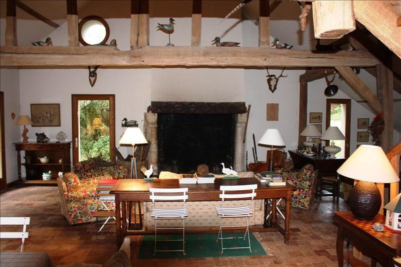 Sale house / villa Montereau 425000€ - Picture 3