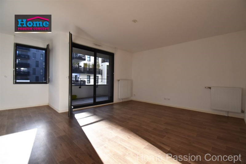 Vente appartement Gennevilliers 228 000€ - Photo 2