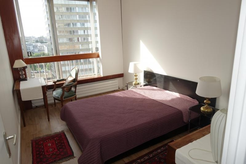 Location appartement Paris 15ème 3 300€ CC - Photo 4