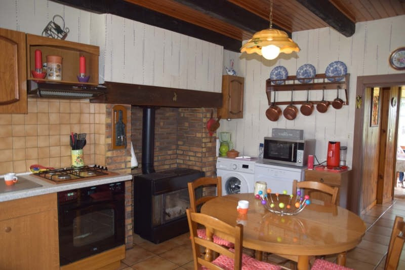Sale house / villa Roziers st georges 85000€ - Picture 8