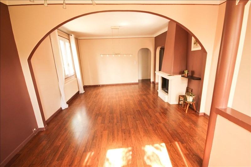 Venta  casa Vitry sur seine 475500€ - Fotografía 2
