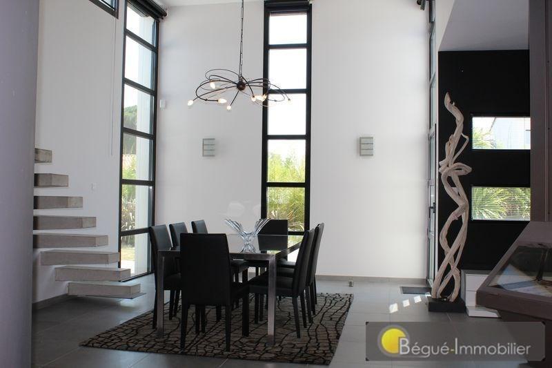 Deluxe sale house / villa Pibrac 788000€ - Picture 2