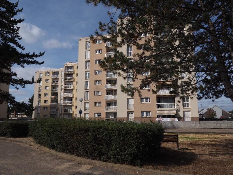 Sale apartment Dammarie les lys 118300€ - Picture 1