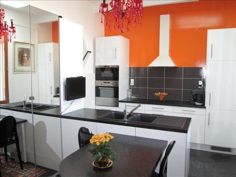 Sale apartment Sete 420000€ - Picture 3
