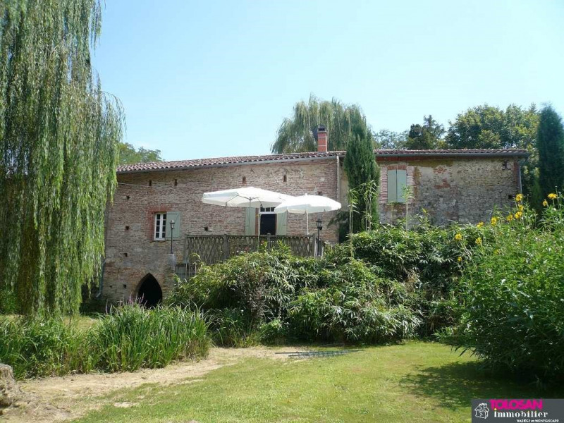 Vente de prestige maison / villa Villefranche de lauragais 585000€ - Photo 1