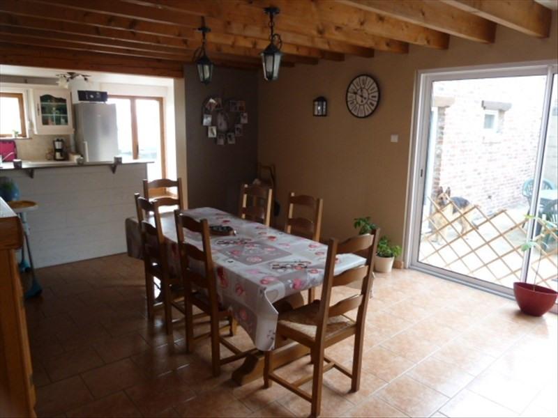 Vente maison / villa La couture 250000€ - Photo 2