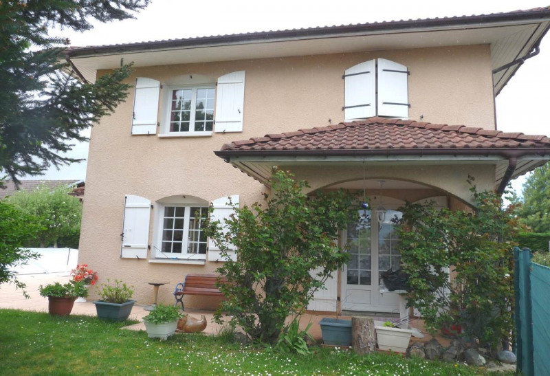 Deluxe sale house / villa Reignier 559000€ - Picture 10