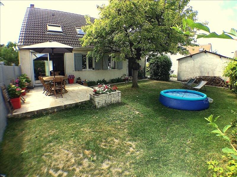 Vente maison / villa Houilles 529000€ - Photo 1