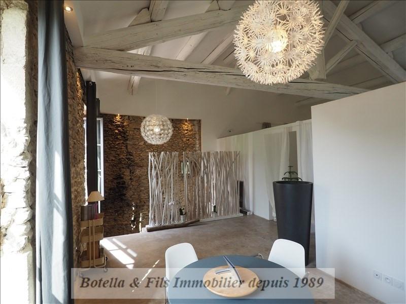 Sale house / villa Laudun 379900€ - Picture 5