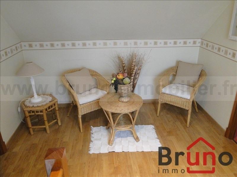 Verkoop  huis Le crotoy 220500€ - Foto 8