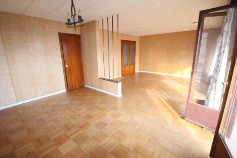 Vente appartement Echirolles 158000€ - Photo 4