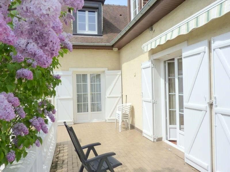 Sale house / villa Gouvieux 460000€ - Picture 9