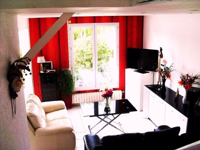 Sale house / villa Fontaine le port 274000€ - Picture 5