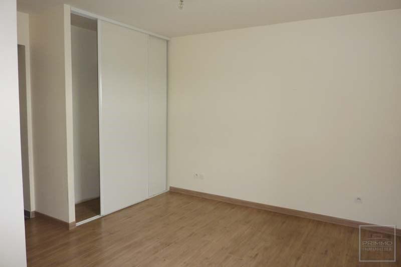 Rental apartment Lissieu 710€ CC - Picture 7