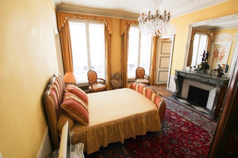 Vermietung wohnung Paris 1er 2200€ CC - Fotografie 5