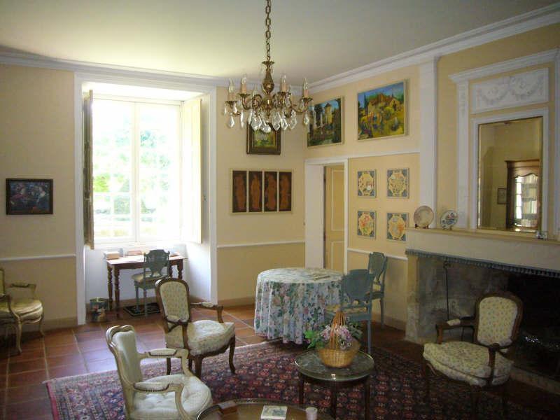 Vente de prestige maison / villa Thiviers 580000€ - Photo 7